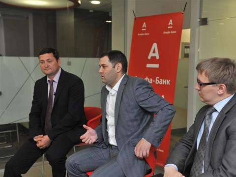 Альфа-Банк открыл в Самаре три новых отделения
