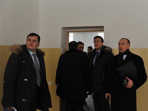 В 2014 г. в Самаре откроется первый кадетский корпус