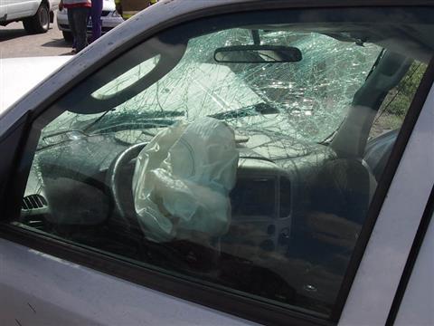 В крупном ДТП в Кинельском районе погибли двое