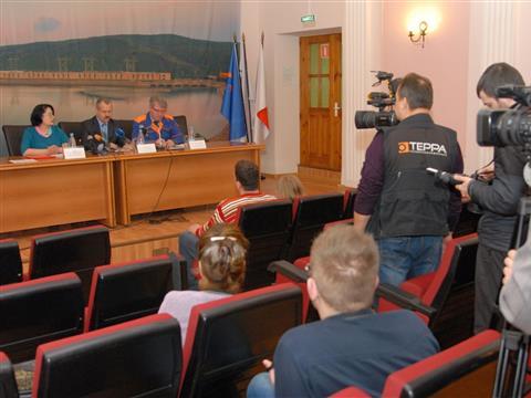 Пик холостых сбросов через Жигулевскую ГЭС придется на 3–5 мая
