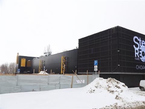 Дом рока в Самаре готовят к открытию в 2021 году