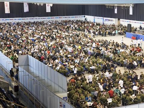 Тольяттинский госуниверситет претендует на интеллектуальный рекорд