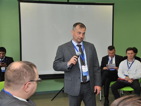 Участники IX Самарского межрегионального экономического форума обсудили ключевые вопросы развития кластерных инициатив