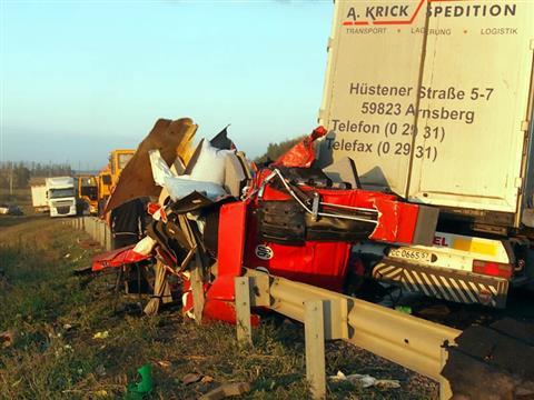 В Сергиевском районе произошла крупная дорожная авария, погибли пять человек (видео)