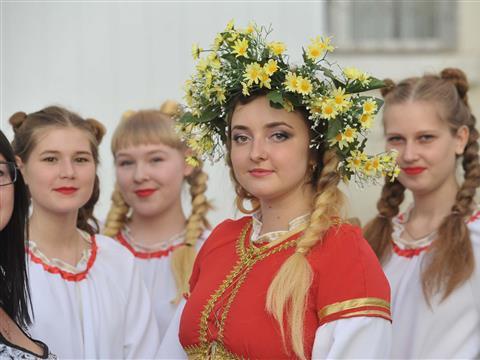 День города Жигулевска