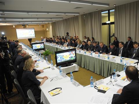"""""""Роснефть"""": устойчивое развитие и работа на благо региона"""