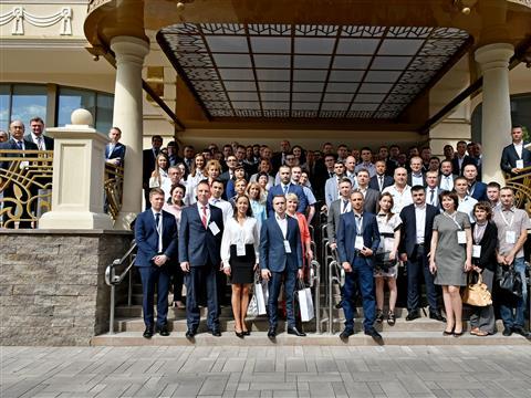 """Международная конференция АО """"Гипровостокнефть"""" — практическая составляющая и реальный опыт участников"""