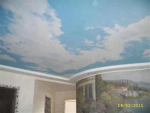 ПотолкоФФ – это качественные натяжные потолки по низким ценам!