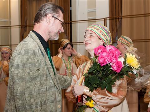В Самаре завершится Рождественский хоровой фестиваль