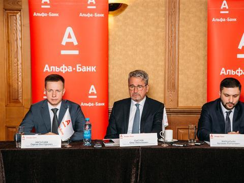20 лет в Самаре: Альфа-Банк выбирает каждый 10-й житель и каждый 7-й предприниматель региона