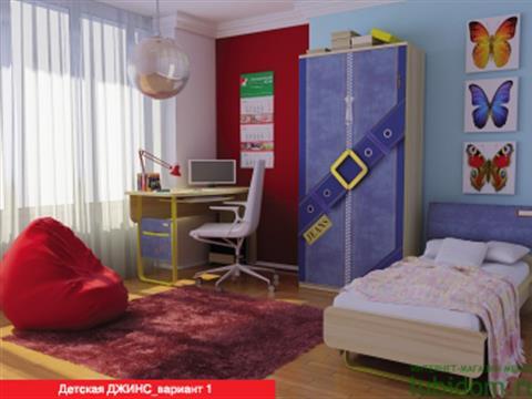 """Скидки до 30% на все детские кровати в компании """"Любимый Дом"""""""