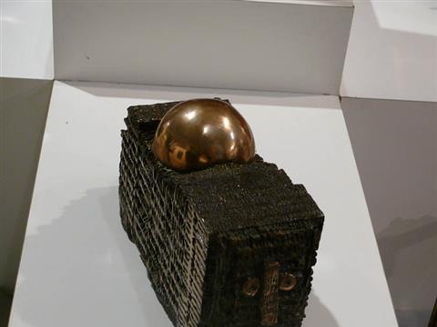 В Самаре открылась выставка современного итальянского скульптора Джанмария Потенца