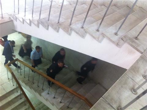 """Военком Попов заявил, что его подставили, так как он с контрразведкой """"копал"""" под ОПГ, зарабатывавшую миллионы на призывниках"""