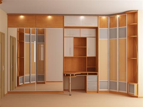 """Компания """"ОлДи"""" предлагает широчайший спектр корпусной мебели"""