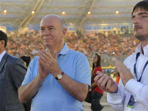 Николай Меркушкин открыл турнир второго финала Личного чемпионата Европы по спидвею