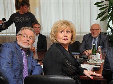 Позицию самарских общественников услышало руководство ЦИК РФ