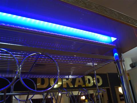 "Салон ""Дорадо"" предлагает широкий ассортимент корпусной мебели"