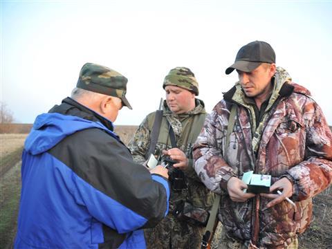 Разрешение на утиную охоту этой весной оформили более 7000 самарцев