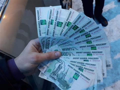 Названа сумма взятки, из-за которой задержали тольяттинского начальника ОНД МЧС и его заместителей