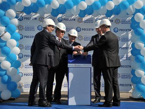 """""""МРСК Волги"""" наращивает мощности для развития города и области"""
