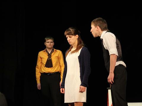 """Театральный фестиваль """"Премьера одной репетиции"""" прошел в Тольятти с 1 по 4 мая"""