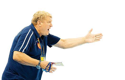"""Именитый наставник, именно с """"Ладой"""" выигравший большинство турниров в своей карьере, в Автоград уже не вернется"""