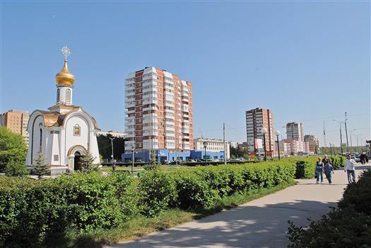 Начало строительных работ на территории ОЭЗ оживило экономику Тольятти и вызвало рост цен на жилье