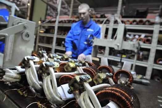 """""""Электрощит""""-ТМ Самара"""", специализирующееся на производстве электротехнического оборудования, находится на 141 месте в рейтинге"""