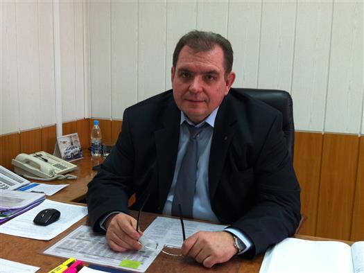 Заместитель мэра Тольятти Сергей Анташев объявил о своем увольнении