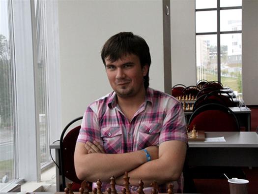 Тольяттинский гроссмейстер выиграл первенство России