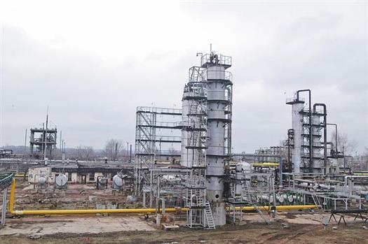 В Самарской области созданы условия для развития дочерних предприятий НК «Роснефть»