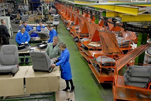 """В данный момент """"АвтоВАЗагрегат"""" завершает переговоры с Faurecia о создании совместного СП по производству автомобильных сидений"""