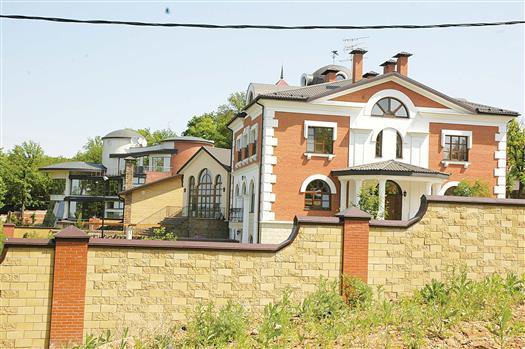 Элитные постройки почти не охвачены добровольным страхованием