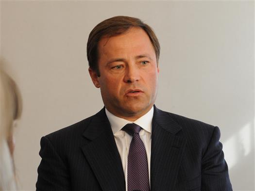 Игорь Комаров продал больше половины своих акций АвтоВАЗа