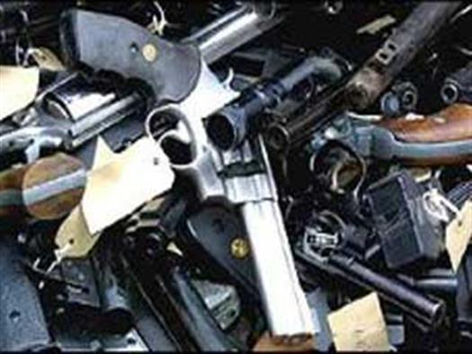 Сразу же после исчезновения Ван-Де-Сяна в его коттедже в с. Подстепки найден оружейный схрон