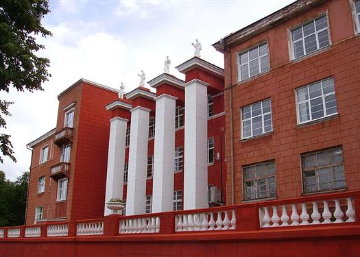 Победу тольяттинскому вузу принес проект в области наук «Машиноведение». На его реализацию будет выделено 145 млн руб.