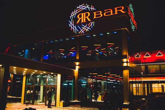 """Ресторан """"Яр"""" в """"КинАПе"""" закрылся на реконструкцию"""