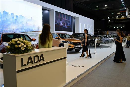 В Тольятти открылся XXIII автосалон MotorExpo