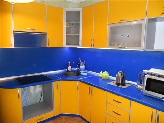 """""""Мебель для кухни"""" делает ставку на качество"""