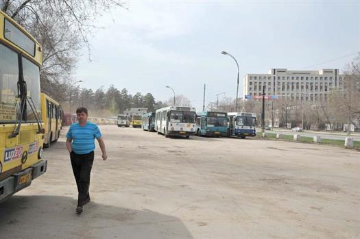 Повышение платы за билет в общественном транспорте власти Тольятти объясняют высокой себестоимостью проезда
