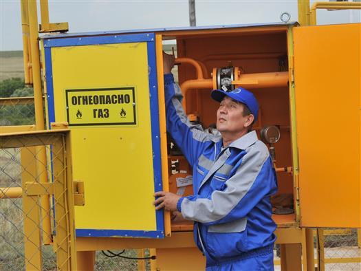 """В ОЭЗ """"Тольятти"""" готовят к запуску внеплощадочные сети газоснабжения"""
