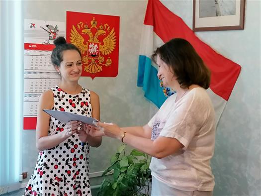 Мамы из Жигулевска могут учиться, не отрываясь надолго от домашних дел