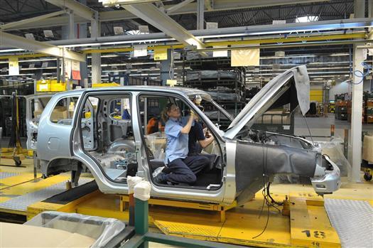 Совет директоров GM-АвтоВАЗа принял решение о возобновлении проекта Chevrolet Niva