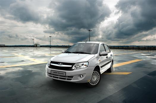Сотрудники администрации Тольятти в качестве служебных могут получить отечественные автомобили