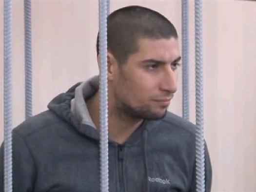 Убийцу хоккеиста Федяшева приговорили к 14 годам колонии строгого режима