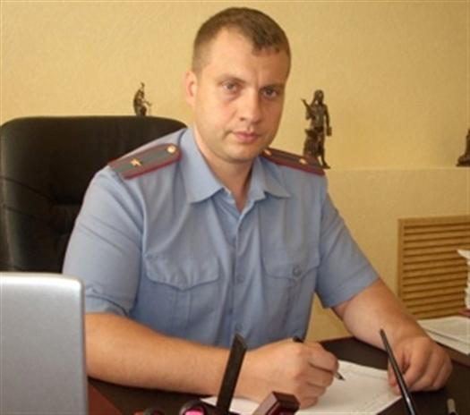 Руководитель отделения милиции по Шигонскому району майор милиции Михаил Чичельник собирал дань с предпринимателей