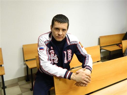 """""""Балконный стрелок"""" Борисов пытается выйти на свободу"""