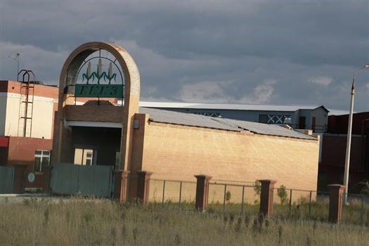 Безенчукский кукурузокалибровочный завод перепрофилируют под овощехранилище