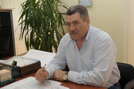 Таран долгое время не возвращал кредит одной из компаний Оренбургской области