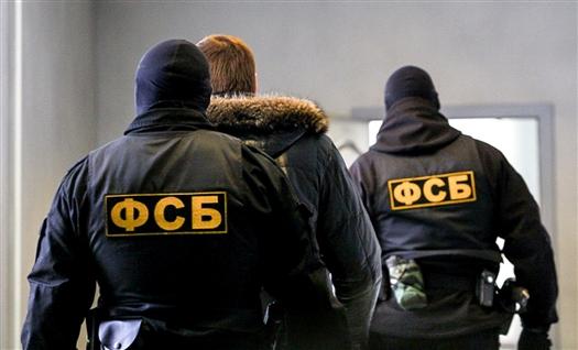 В Тольятти задержан украинский шпион